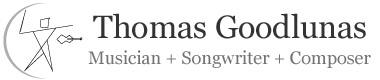 Thomas Goodlunas Music