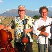 Nevada's BEST EVER renegade bluegrass band, The Bar-BQ-Boys
